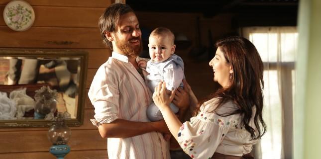 """2. Londra Türk Filmleri Haftası'nın Açılış Filmi """"Türk İşi Dondurma"""""""