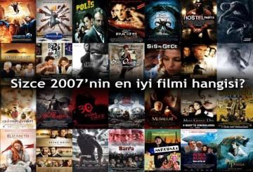 2007'nin En İyi Filmleri