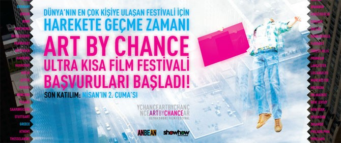 2011 Art By Chance Ultra Short Film Festival