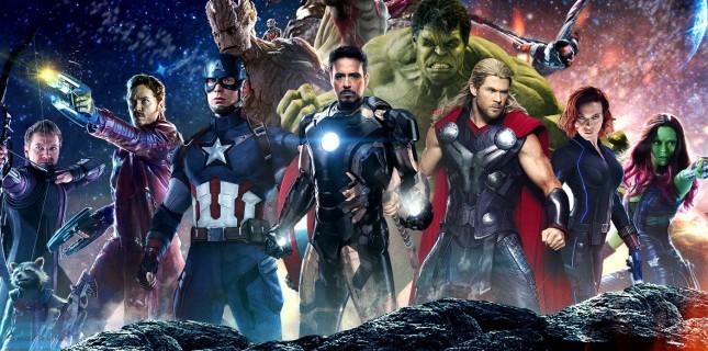 2018'de vizyona girecek 10 süper kahraman filmi!