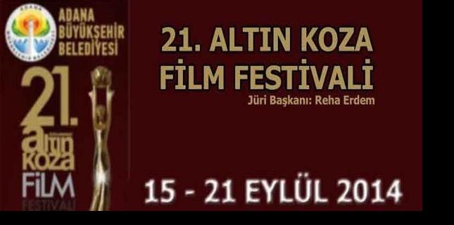 21. Altın Koza Film Festivali Haftaya Başlıyor