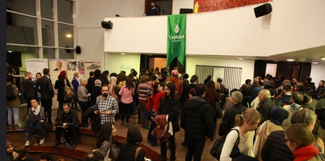 23. Gezici Festival gösterimler, söyleşiler ve etkinliklerle devam ediyor