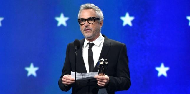 24. Critics' Choice Ödülleri Sahiplerini Buldu
