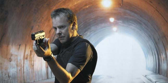 24 Dizisi Genç Jack Bauer'le Yeniden Ekranlara Dönmeye Hazırlanıyor