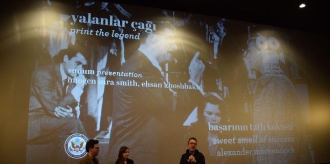 24. Gezici Festival Ankara'da Başladı