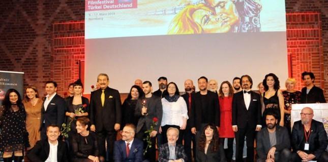 24. Nürnberg Türk-Alman Film Festivali'nde Ödüller Sahiplerini Buldu!