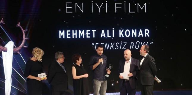 29. Ankara Uluslararası Film Festivali'nde Ödüller Sahiplerini Buldu!