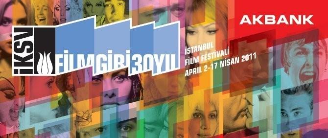 30. Uluslararası İstanbul Film Festivali Biletleri Satışta!
