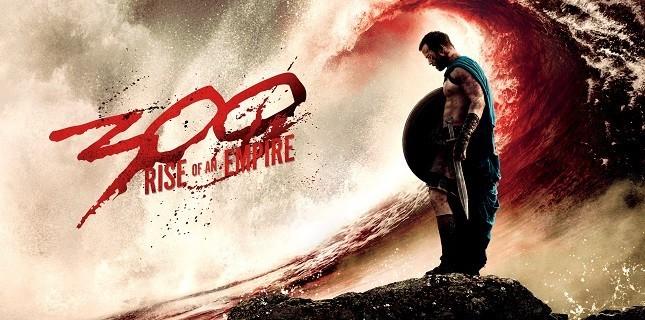 300 Bir İmparatorluğun Yükselişi Filminin Yeni Fragmanı Burada