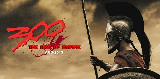 300: Rise of an Empire Filminden Fotoğraflar