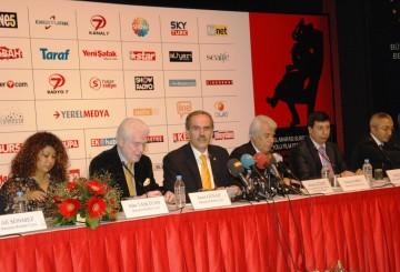 4. Uluslararası İpek Yolu Film Festivali