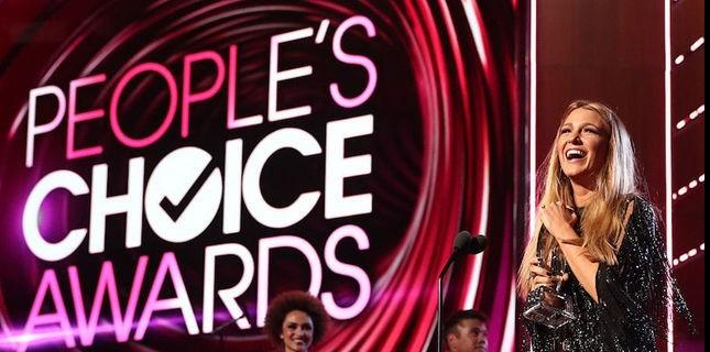 44. People's Choice Ödülleri Dağıtıldı