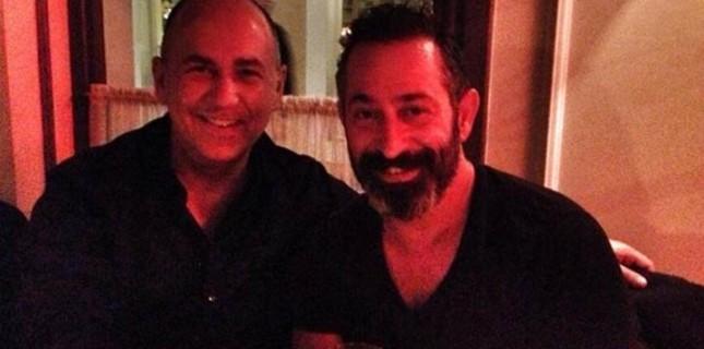 55. Uluslararası Antalya Film Festivali'nde Ferzan Özpetek ve Cem Yılmaz'a Yaşam Boyu Başarı Ödülü Verilecek