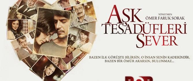 6. Kauno Altın Aslan Türk Filmleri Festivali