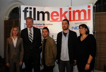 7. Filmekimi Sonbahar Film Haftası