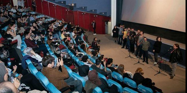 7. Boğaziçi Film Festivali'nde Ödüller Sahiplerine Kavuştu!