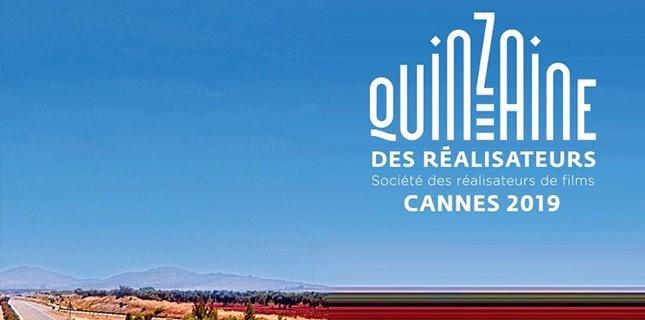 72. Cannes Film Festivali'nin 'Yönetmenlerin On Beş Günü' Bölümüne Özel Poster Belirlendi!