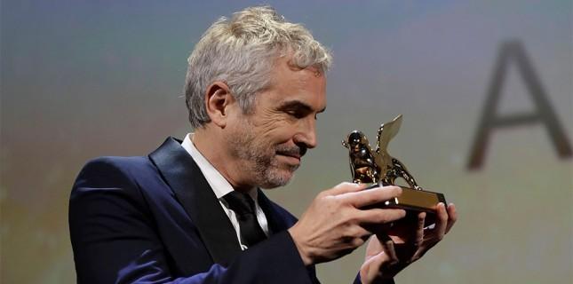 75. Venedik Film Festivali'nin Kazananları Belli Oldu