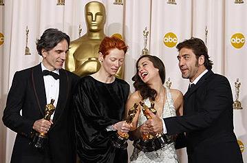 80. Oscar Ödülleri Sahiplerini Buldu