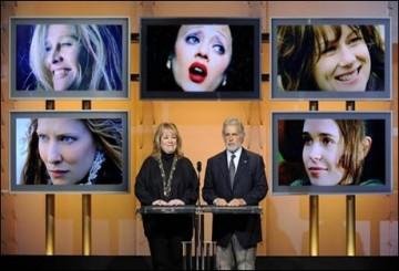 80.Oscar Adayları Açıklandı!