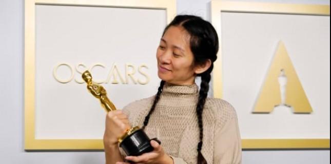 93. Akademi Ödülleri Sahiplerini Buldu!