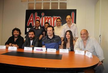 Abimm Film ekibi çekim için gün sayıyor…