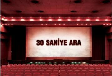 Akbank 6. Kısa Film Festivali Başlıyor!