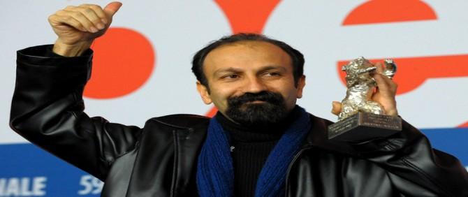 Altın Ayı Ödülü İranlı Yönetmenin