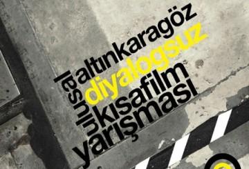 Altın Karagöz Kısa Film Yarışması