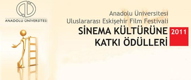 Anadolu Üniversitesi 13. Uluslararası Eskişehir Film Festivali