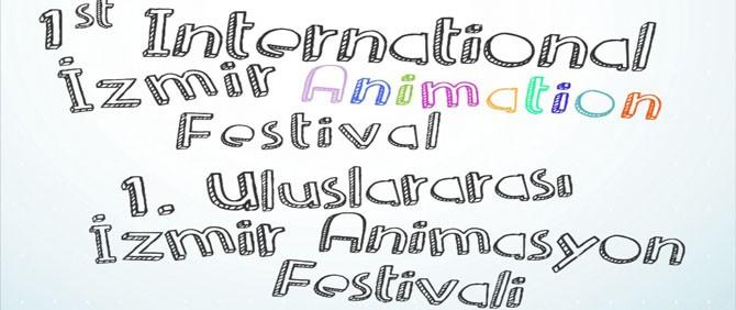 Animasyonlar İzmir'e Geliyor!