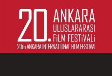 Ankara Film Festivali 20 Yaşında...