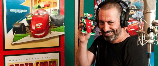 Arabalar 2 Filminin Türkçe Fragmanı Yayınlandı