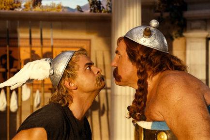 Asteriks'ten İlk Gün Rekoru