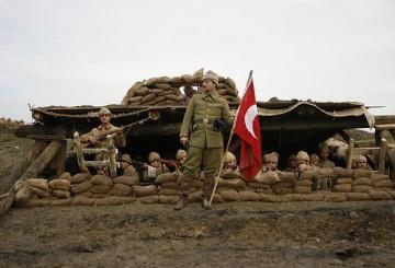Atatürk'ün Hayat Hikayesi Beyazperdede