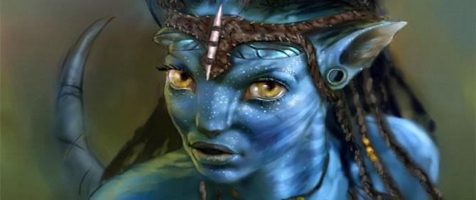 Avatar 2 ve 3 geliyor!