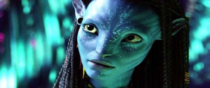 Avatar Sinemalara Geri Dönüyor