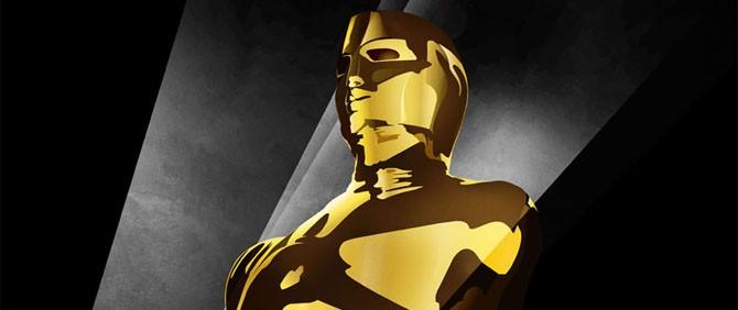 Bal Oscar'da Yok!