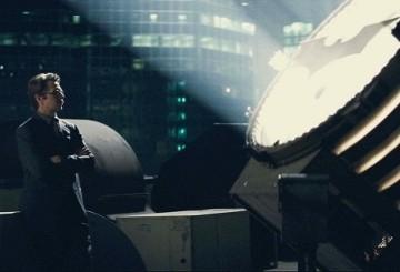 Batman 3 Geliyor !