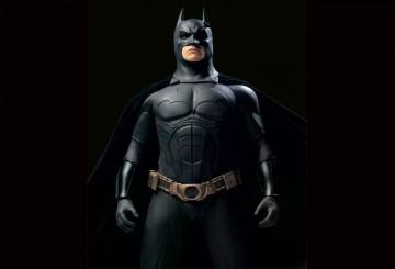Batman'in Üçüncü Filmi Yolda