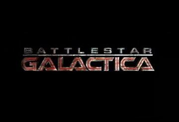 Battlestar Galactica Sinema Filmi Oluyor