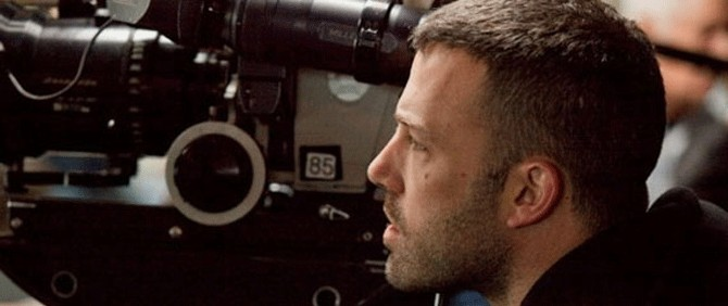 Ben Affleck'in Yeni Projesinden Detaylar