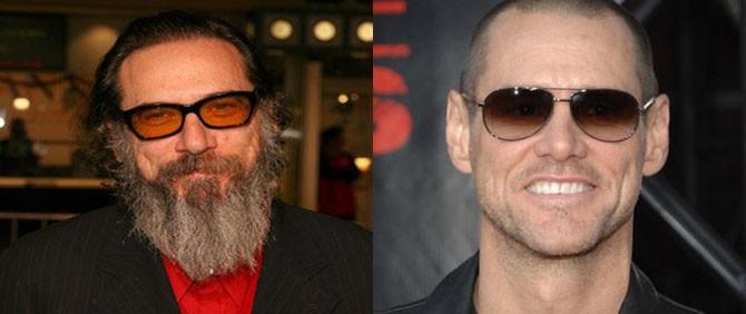 Borat'ın yönetmeninden Jim Carrey'li yeni bir film!