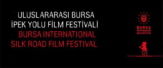 Bursa, Uluslararası İpek Yolu Film Festivali'ne Sahip Çıkıyor!