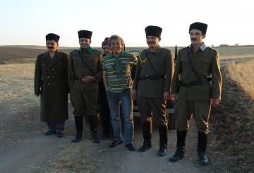 Can Dündar'dan 'Mustafa' Belgeseli