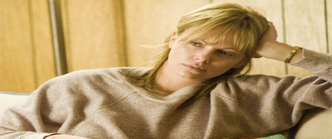 Charlize Theron, Young Adult Filmin'de!