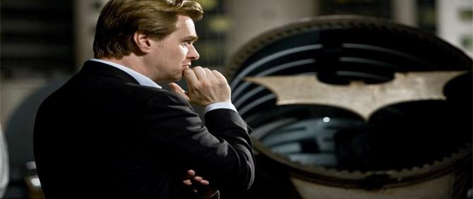 Christopher Nolan Yönetmen Koltuğunu Bırakmıyor