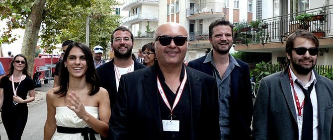 Çoğunluk, Venedik'te Geleceğin Aslanı Ödülünü Kazandı
