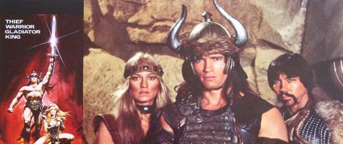 Conan'dan İlk Görüntüler