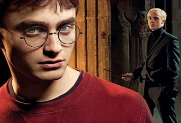 Daniel Radcliffe Özel Röportaj